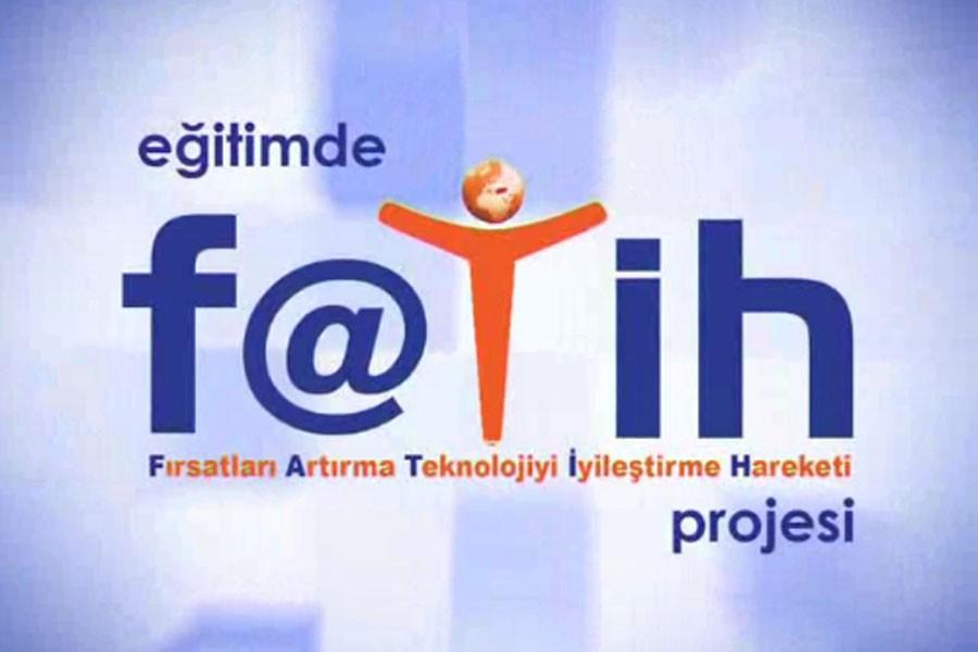 Fatih Projesi'nde tablet yok klavyeli bilgisayar dağıtılacak