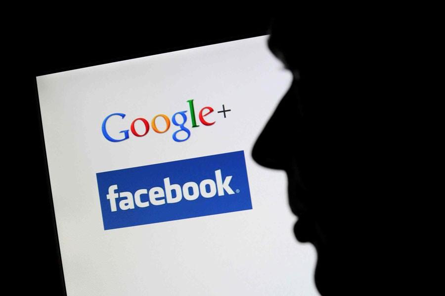 Eski çalışanlarından Google ve Facebook'a karşı mücadele