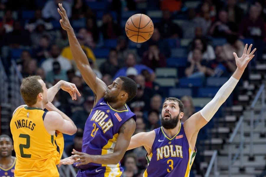 NBA'de gecenin sonuçları: Wizards ve Jazz yükselişte