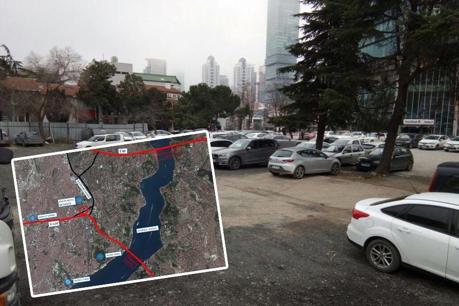 İstanbul'a ihanet sürüyor: Bakanlıktan 45 metrelik bina izni