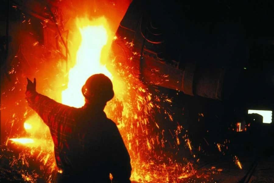 Çelik ihracatı yüzde 31.7 arttı