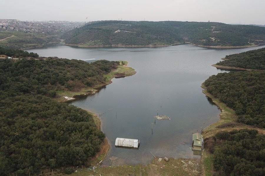 İSKİ: Yağmur yağmasa da 9 ay yetecek kadar suyumuz var