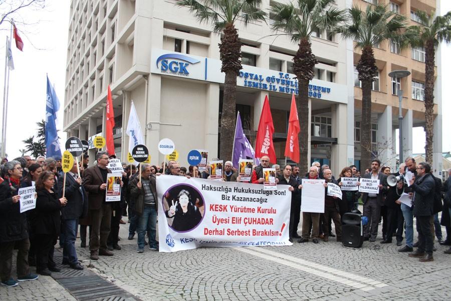 İzmir KESK