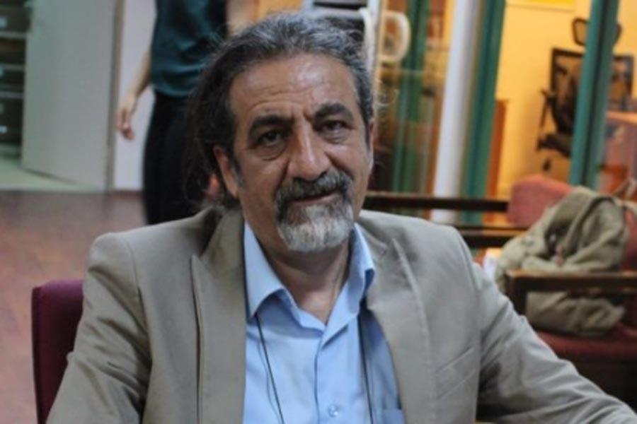 İstanbul Tabip Odası Genel Sekreteri Samet Mengüç