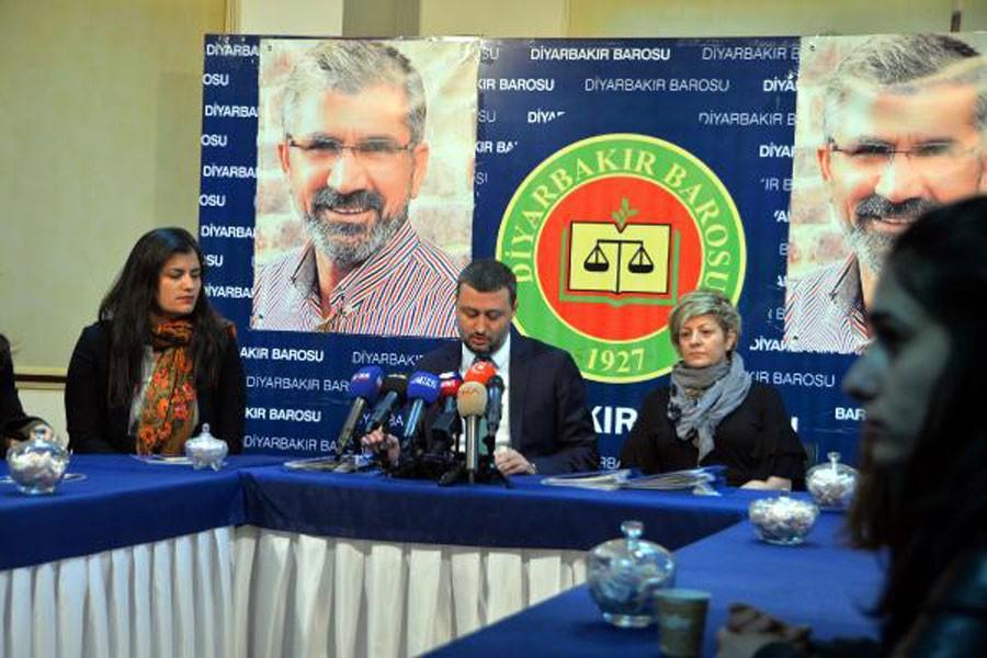 'Cezaevlerinde ihlal edilmeyen bir hak neredeyse kalmadı'