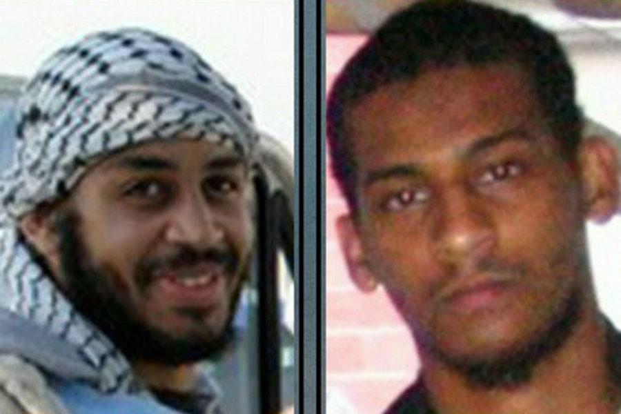 SDG, IŞİD'in 'İngiliz  cellatları'nı yakaladı