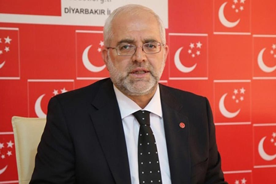 Saadet Partisi'nden Afrin çağrısı: Sorun diyalogla çözülsün