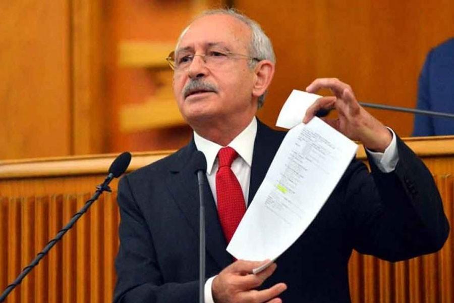 Kılıçdaroğlu'ya 'Man Adası' cezası: Erdoğan'a 130 bin lira ödeyecek