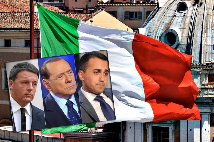 İtalya, seçim dönemecinde: Adaylar kim, tartışmalar neler?