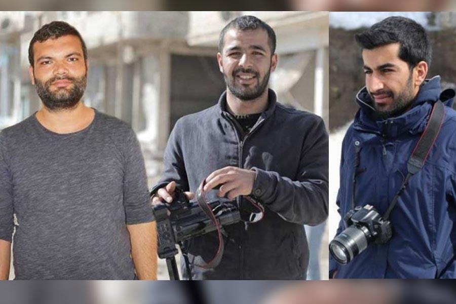 'Gazeteci davalarındaki kararlar hukuki değil dönemseldir'
