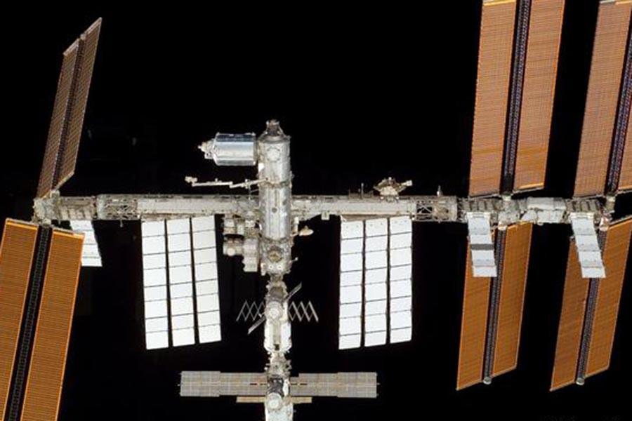Beyaz Saray ISS'yi özelleştirecek mi?