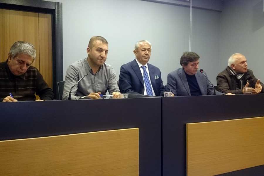 CHP'den MİA Projesi ve tapu sorunu açıklaması