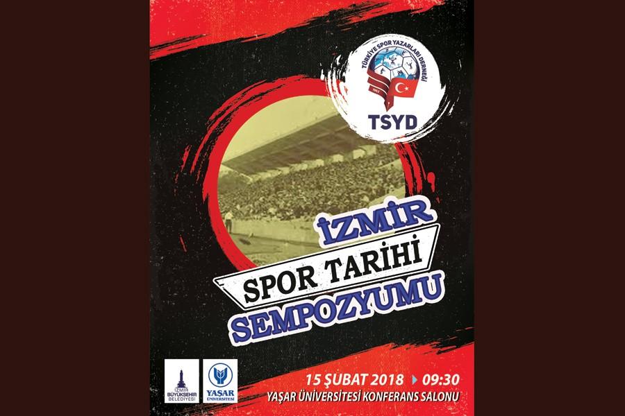 İzmir'de sporuntarihine bilimsel bakış