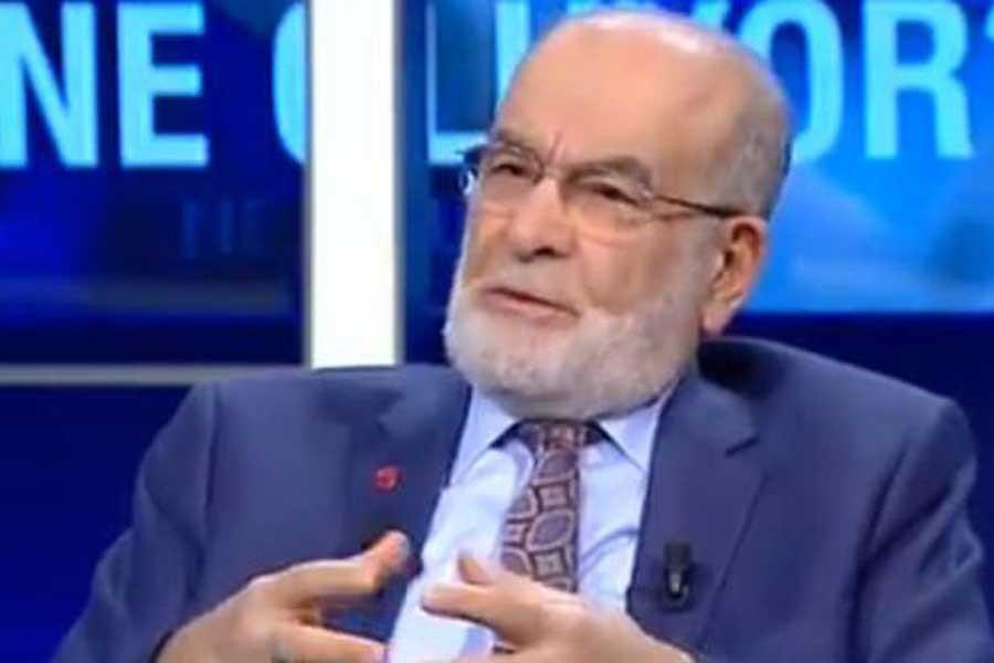 Karamollaoğlu'dan AKP ile ittifak açıklaması