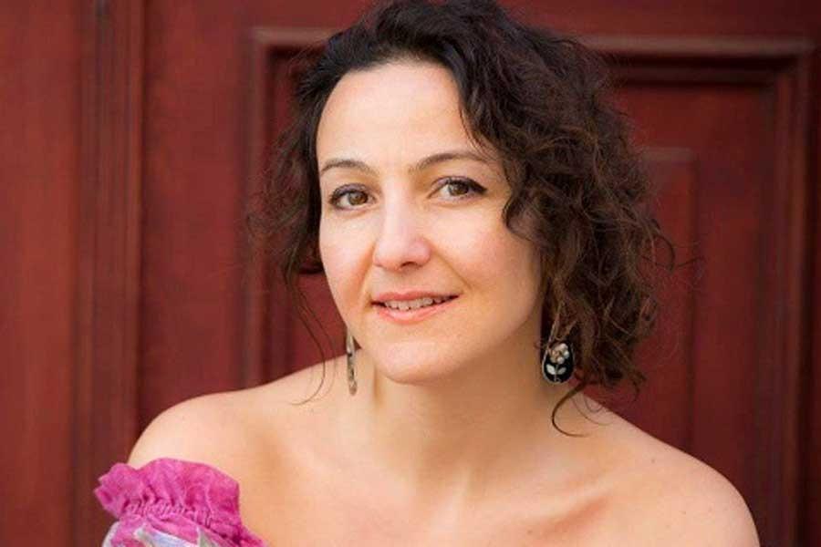Fulya Özlem, Pan Kitap'ta okurlarıyla buluşuyor