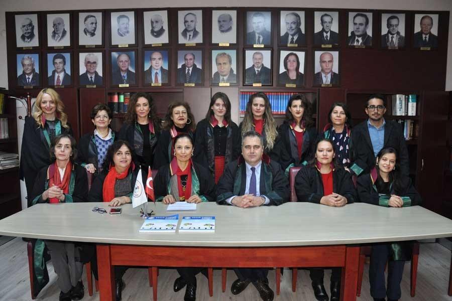 İzmir Barosu'ndan 1 yılda 125 istismar mağduru çocuğa destek