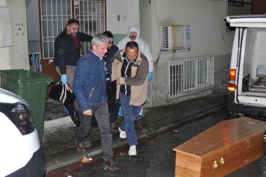Denizli'de bir anne engelli oğlunu öldürüp intihar etti