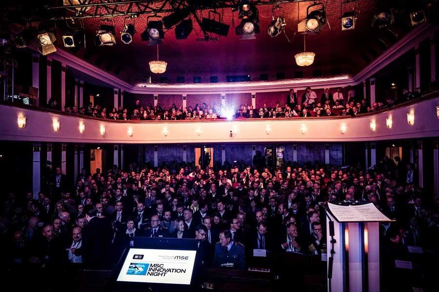 Münih Güvenlik Konferansı: Güvensizlik konferansı!