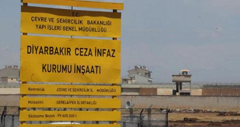 diyarbakir cezaevi arazisi muze alani