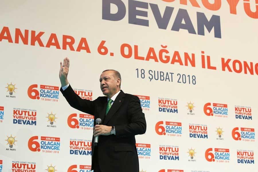 Erdoğan: Obama ile defalarca konuştuk, hep aldatıldık
