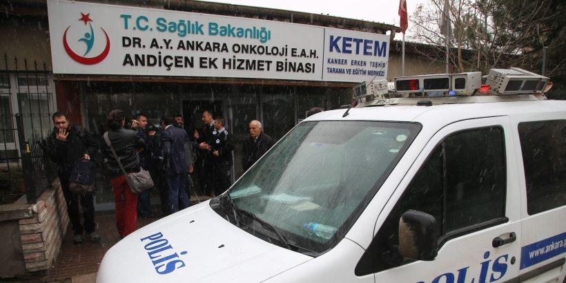 Bu hastaneye göre herkes Türk!