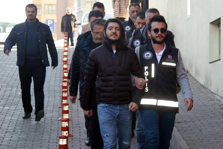 Boydak ailesinden Sami Boydak tutuklandı