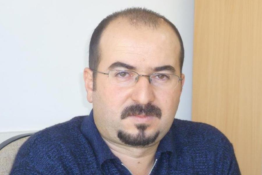 Erkan Aydoğanoğlu