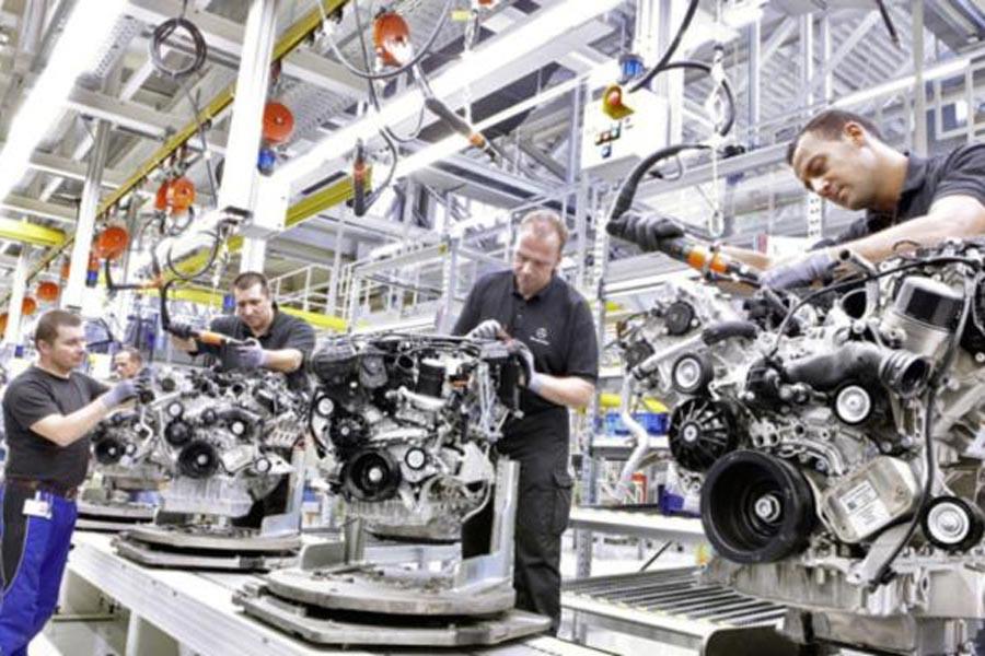 Çalışan işçiler yazdı: Mercedes'te durum