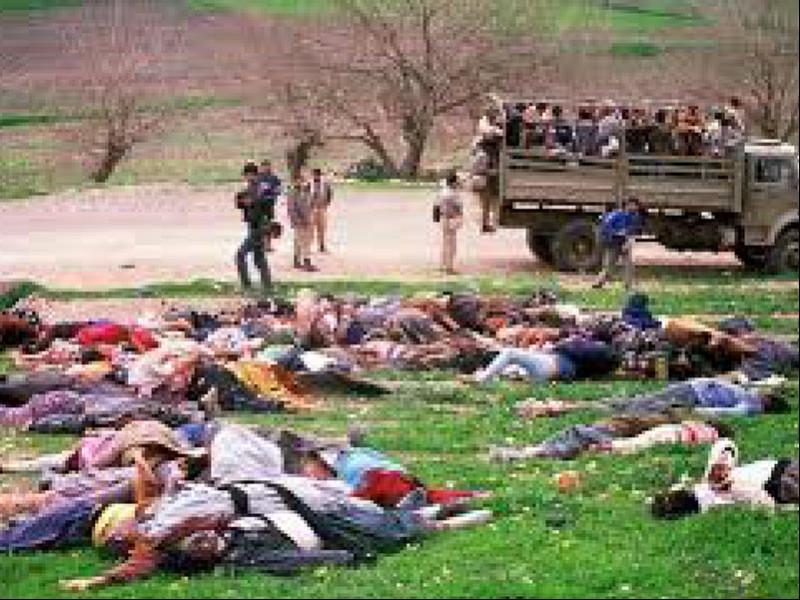 16 Mart 1988, 'elma kokusuyla gelen ölüm', Halepçe Katliamı