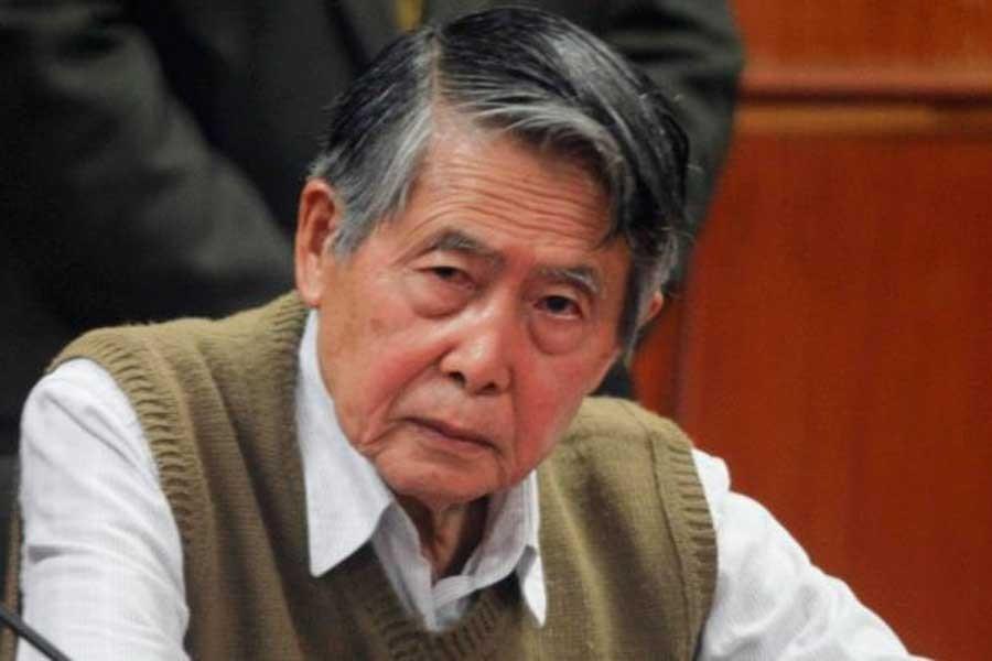 Eski Diktatör Fujimoriyeniden yargılanabilir