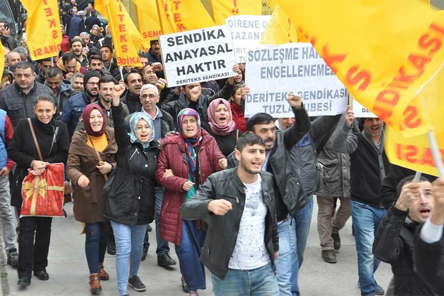 CPS İŞÇİSİ PATRONU UYARDI