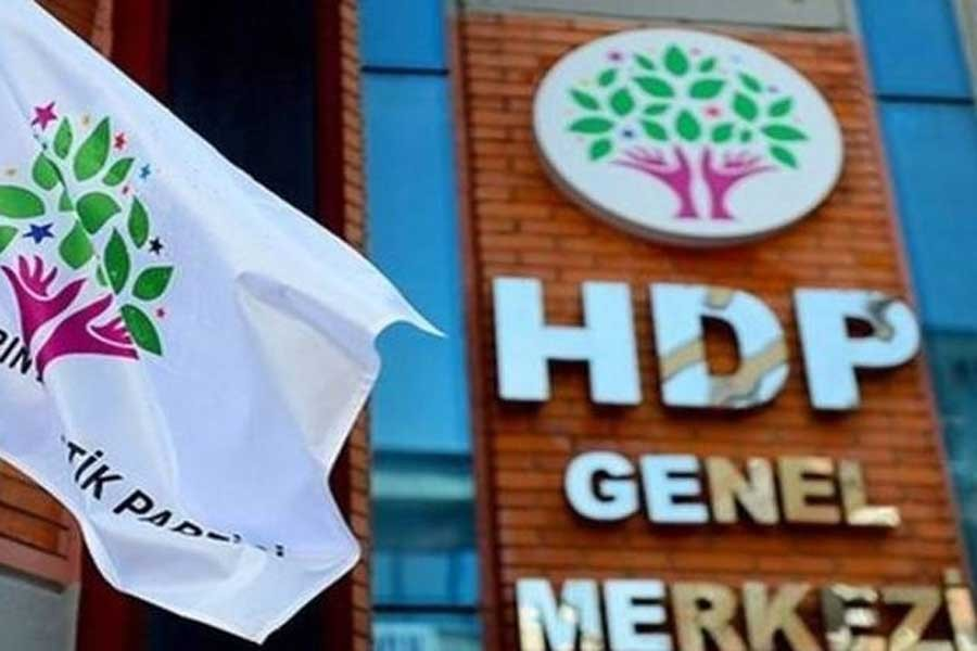 HDP'li 3 milletvekili hakkında sosyal medya fezlekesi