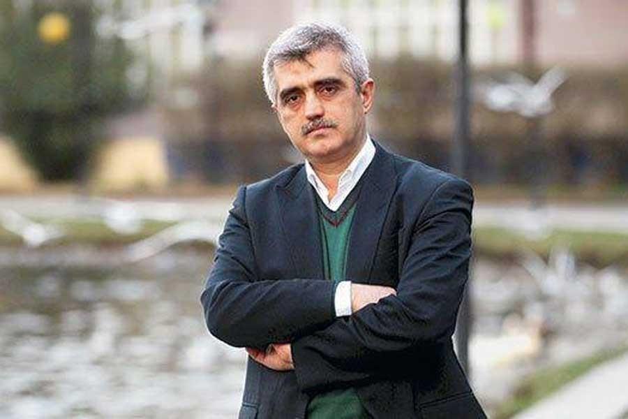 MAZLUMDER Eski Başkanı Gergerlioğlu'ya 2,5 yıl hapis cezası