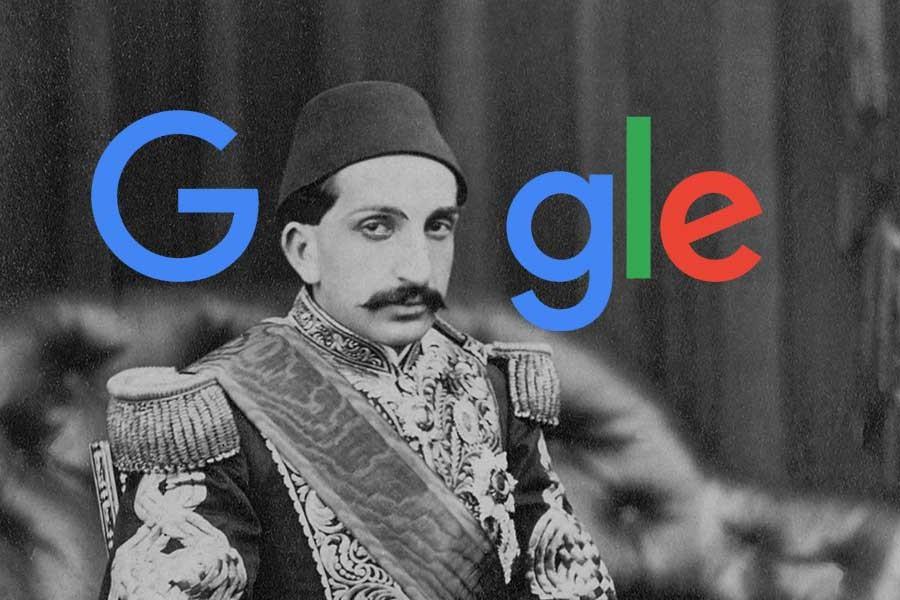Prof. Dr. Ebubekir Sofuoğlu: Google'ı Abdülhamid icat etti
