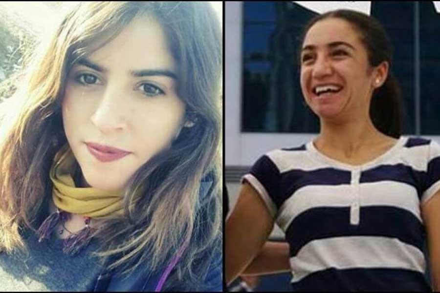 Van'da 2 gazete çalışanı gözaltına alındı