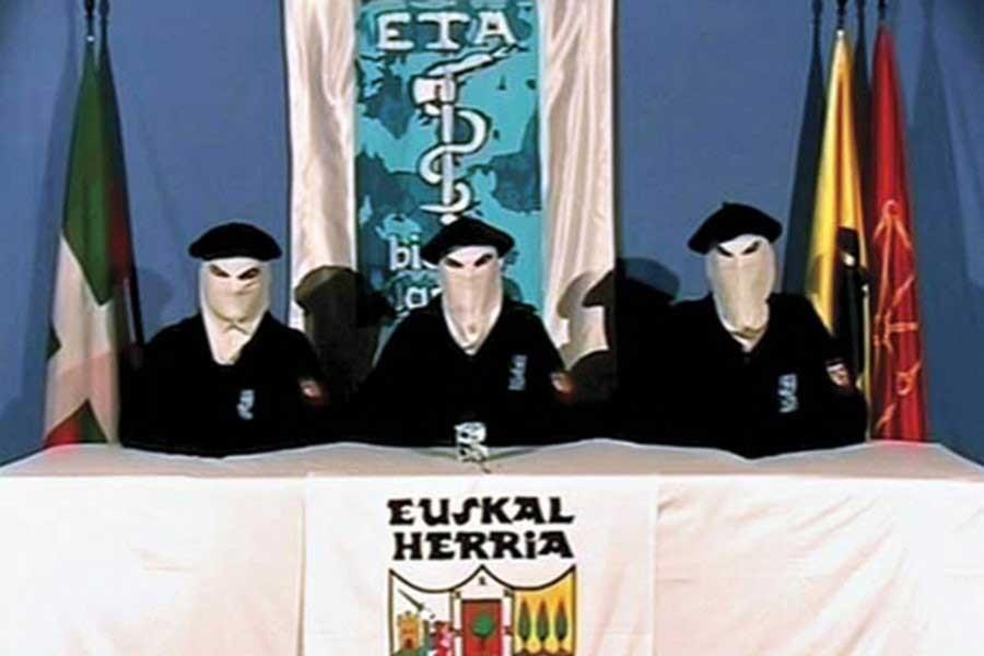 ETA, örgütün 'tasfiyesini' oylamaya sundu