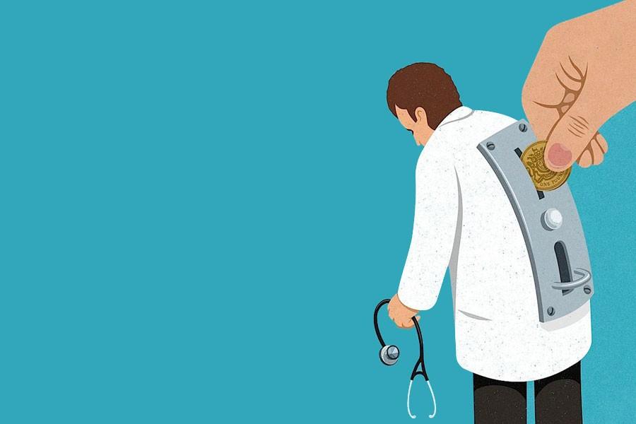 Sağlıkta risk faktörü: sosyoekonomik durum