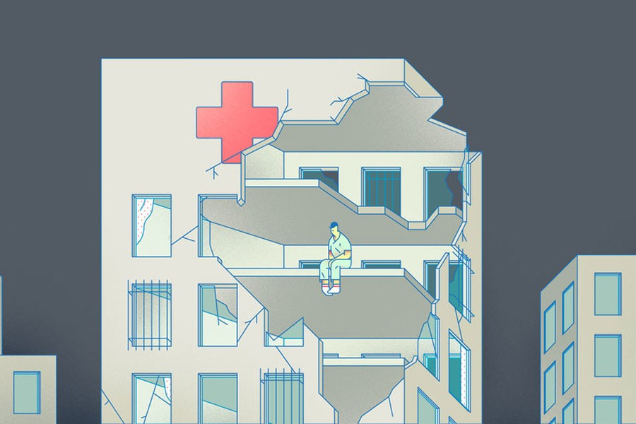 Sağlıkçıların görevi nedir? Ne değildir?