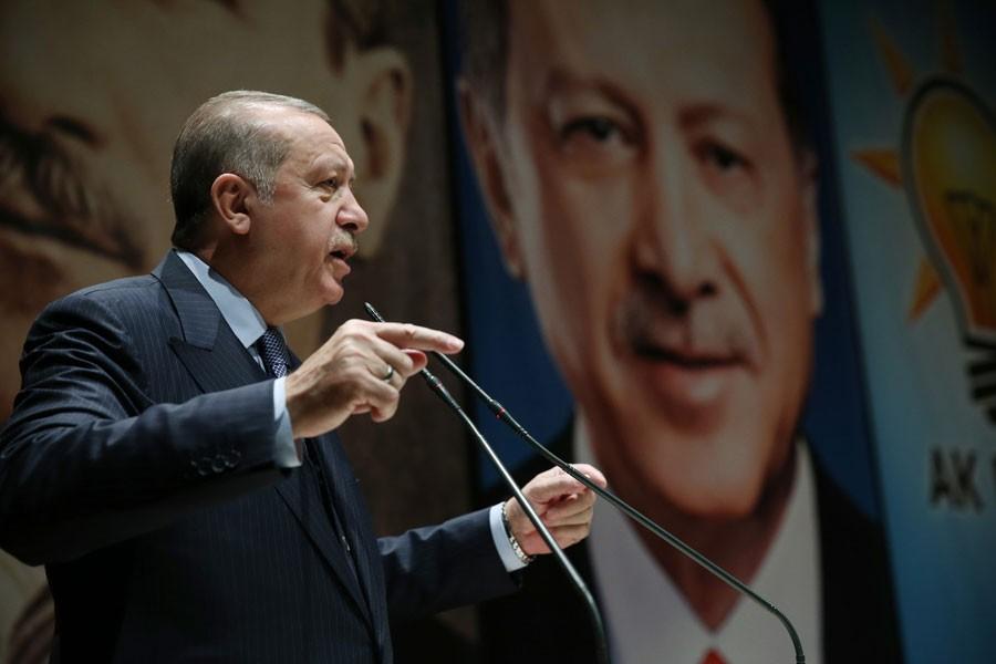 Erdoğan: Seçim sisteminin özünde değişen bir şey yok