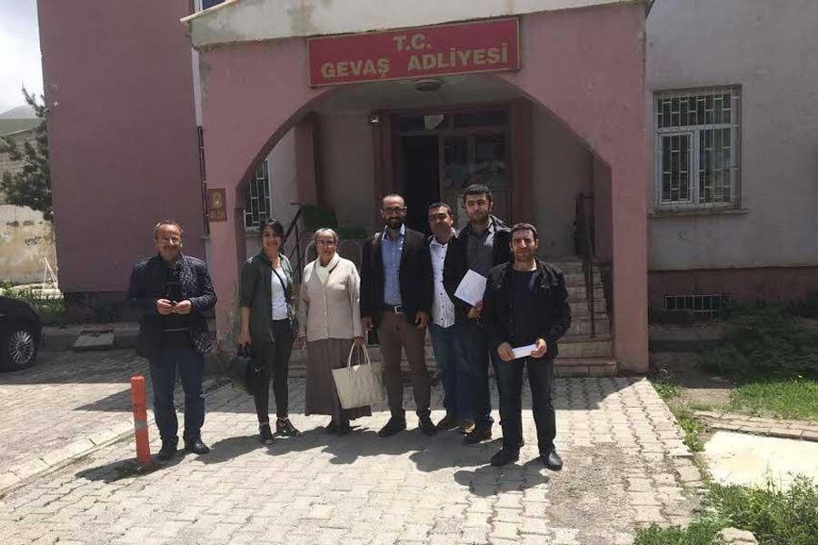 Gazetecilere TCK 301'den ceza