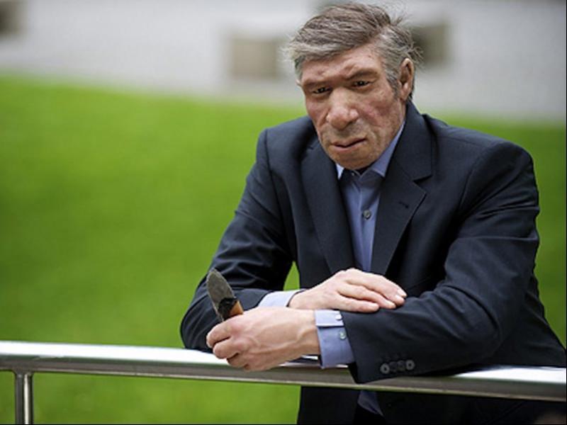 Neandertaller yaşasaydı günümüzde nasıl olurlardı?