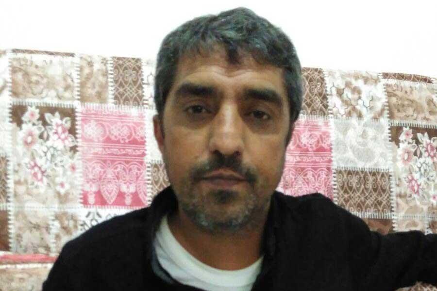 Hasta tutuklu Nihat Baymiş hayatını kaybetti