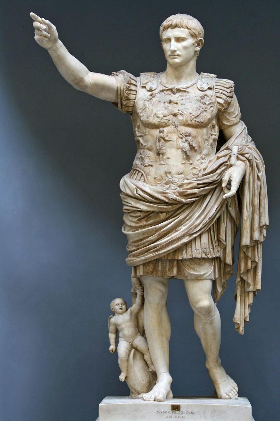 İmparator Agustus