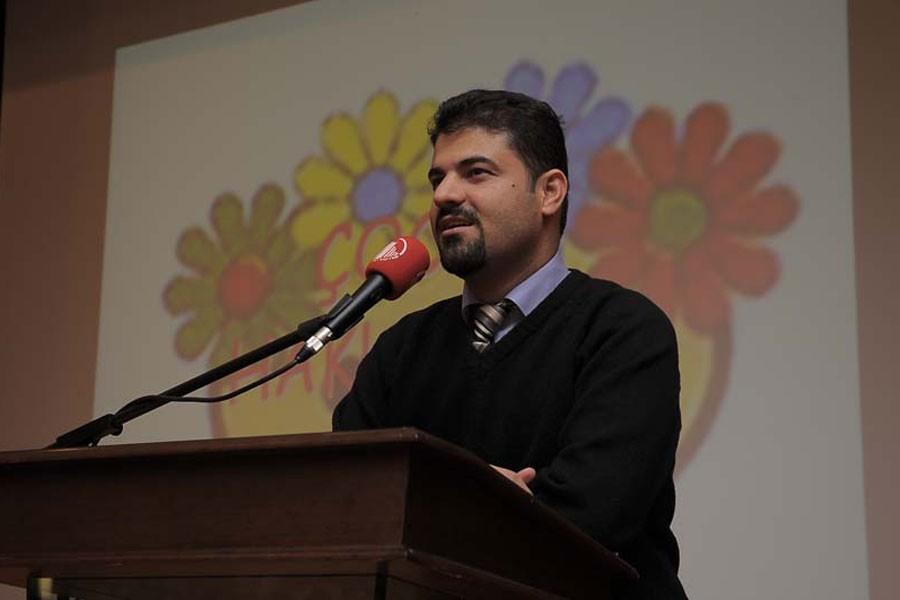 Avukat Şahin Antakyalıoğlu