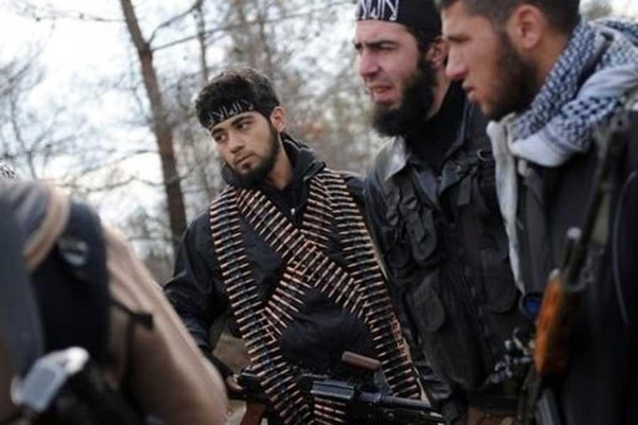 İdlib'de Tahrir Şam Heyeti, Han Şeyhun'dan da çekildi