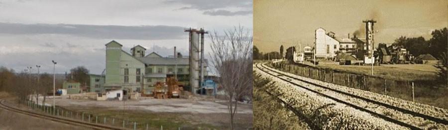 Uşak Şeker Fabrikası