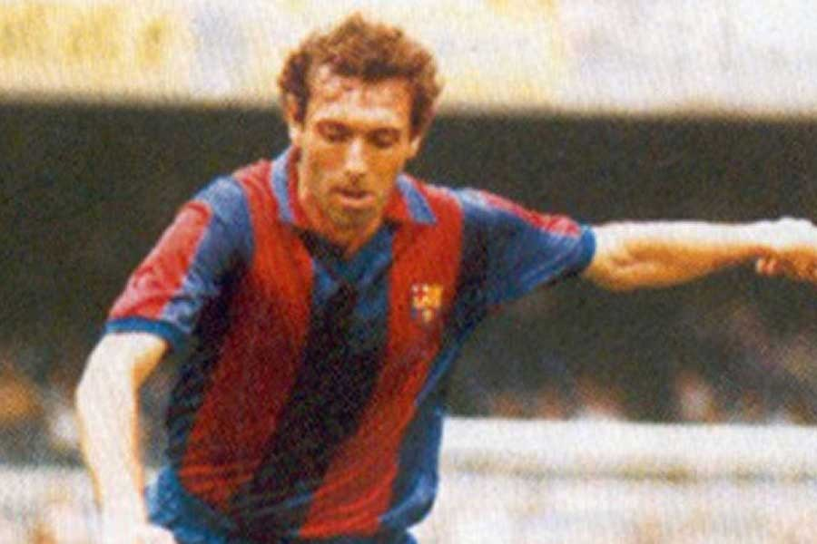 İspanya futbolunun efsanesi 'Quini' hayatını kaybetti