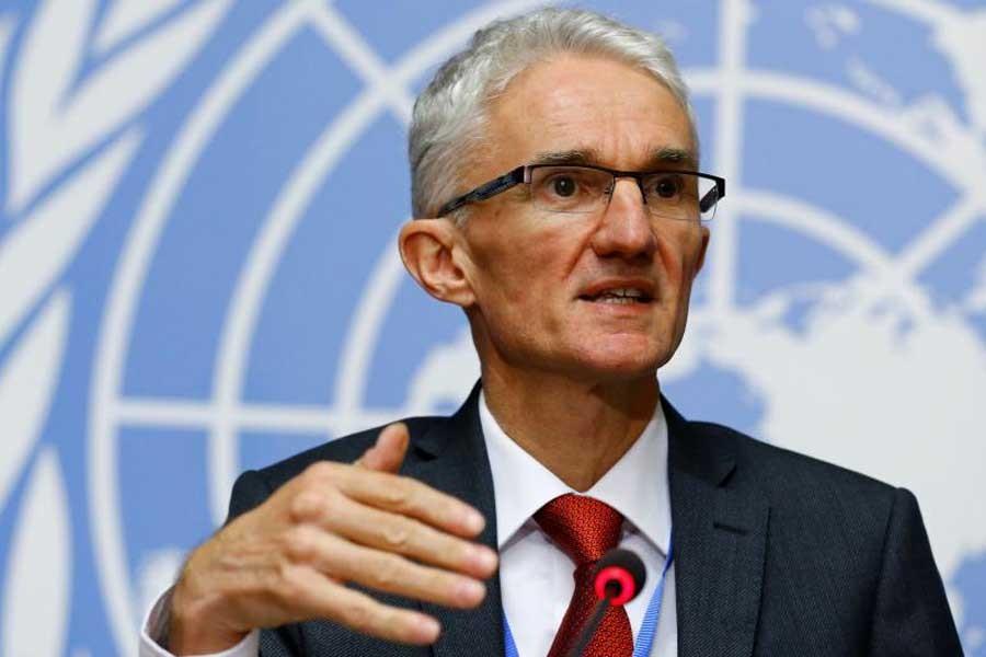 BM: Ateşkes kararı Suriye'de hiçbir şey değiştirmedi