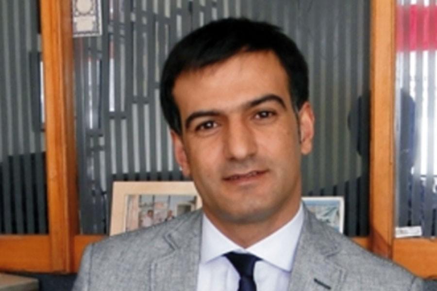 HDP Ağrı eski milletvekili Mehmet Emin İlhan tutuklandı
