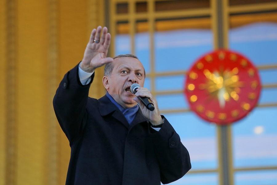 Erdoğan'dan yeni operasyon sinyali: 28 Şubat mantığı sürüyor